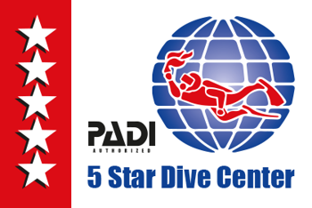 Picture for manufacturer PADI 5 Star Dive Centre