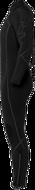 Picture of 5MM REACTIVE TITAN BLACK WETSUIT