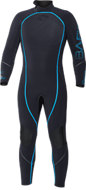 Picture of 3MM REACTIVE WETSUIT